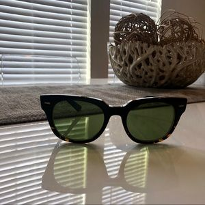 Ray-Ban Meteor Special Series Sunglasses